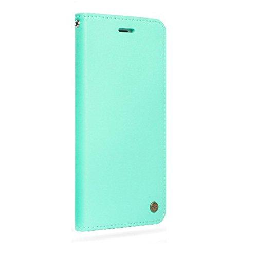 Galaxy S4 (SC-04E) Roar Only One Flip ロア オンリー ワン フリップ スマホ 手帳型 ダイアリー ケース カバー ミント Mint ギャラクシー S4 (SC-04E)