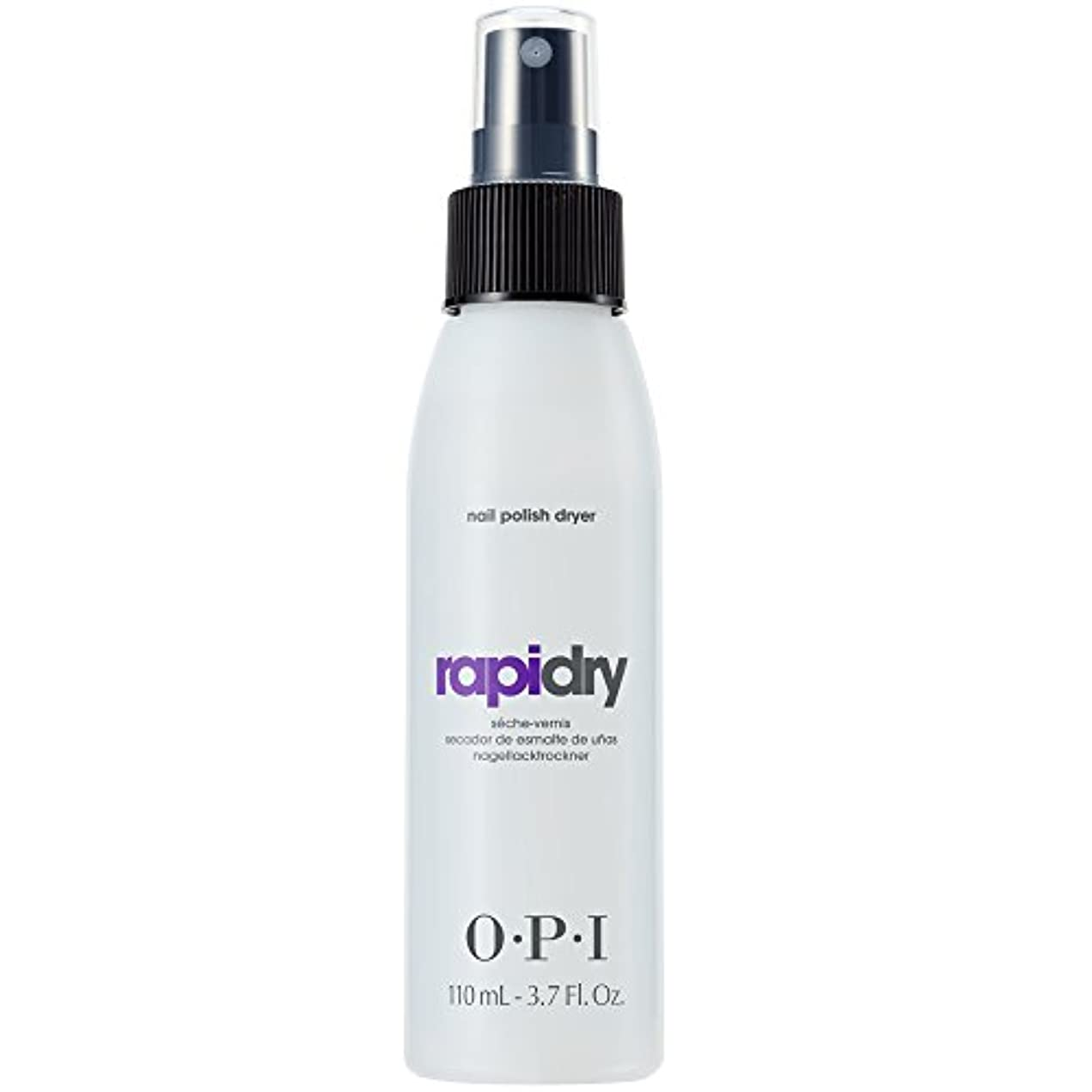 喉が渇いた閉じ込める軌道OPI(オーピーアイ) ラピドライ 110mL