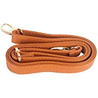 Beacone Adjustable Leather Replacement Crossbody Handbag Purse Strap Shoulder Bag Strap