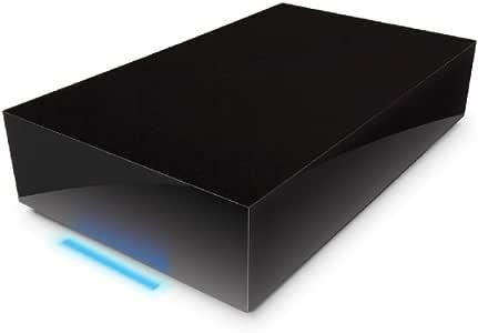 LaCie 3.5インチ 外付ハードディスク 2TB LCH-DB2TU
