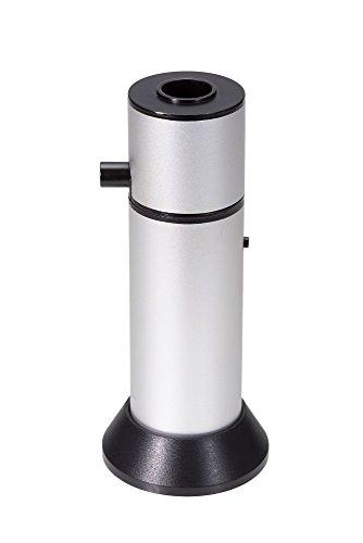グリーンハウス スモークメーカー(燻製器) シルバー 約φ68×H159(mm) [Amazon限定] GH-SMKAA-SV