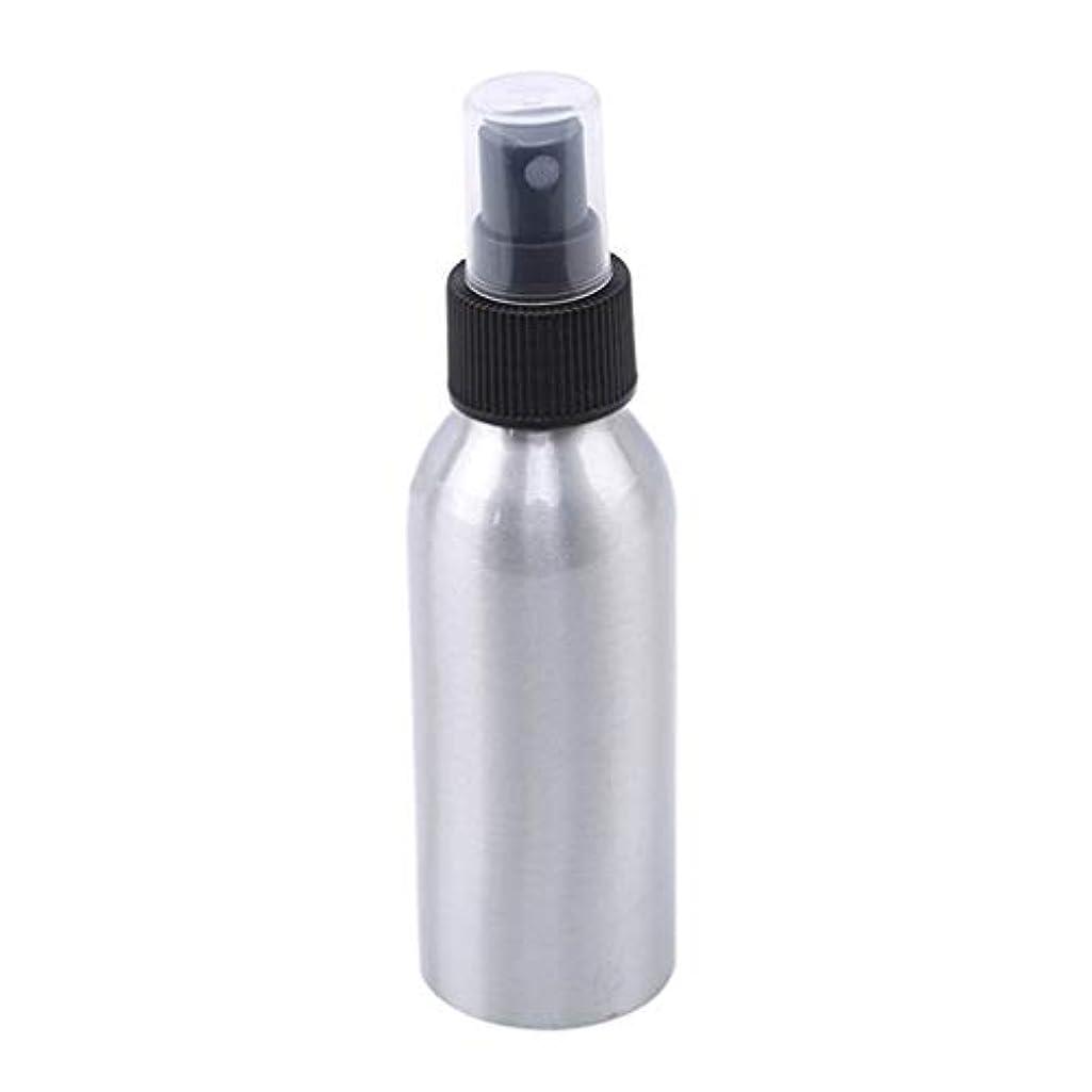 外交褒賞指令LJSLYJ 100ml詰め替え式の瓶の大広間の美容院のスプレーヤーの構造用具