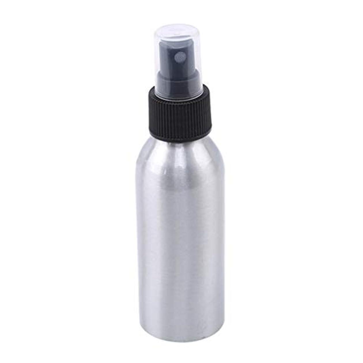 スライム自発的嫌がらせLJSLYJ 100ml詰め替え式の瓶の大広間の美容院のスプレーヤーの構造用具