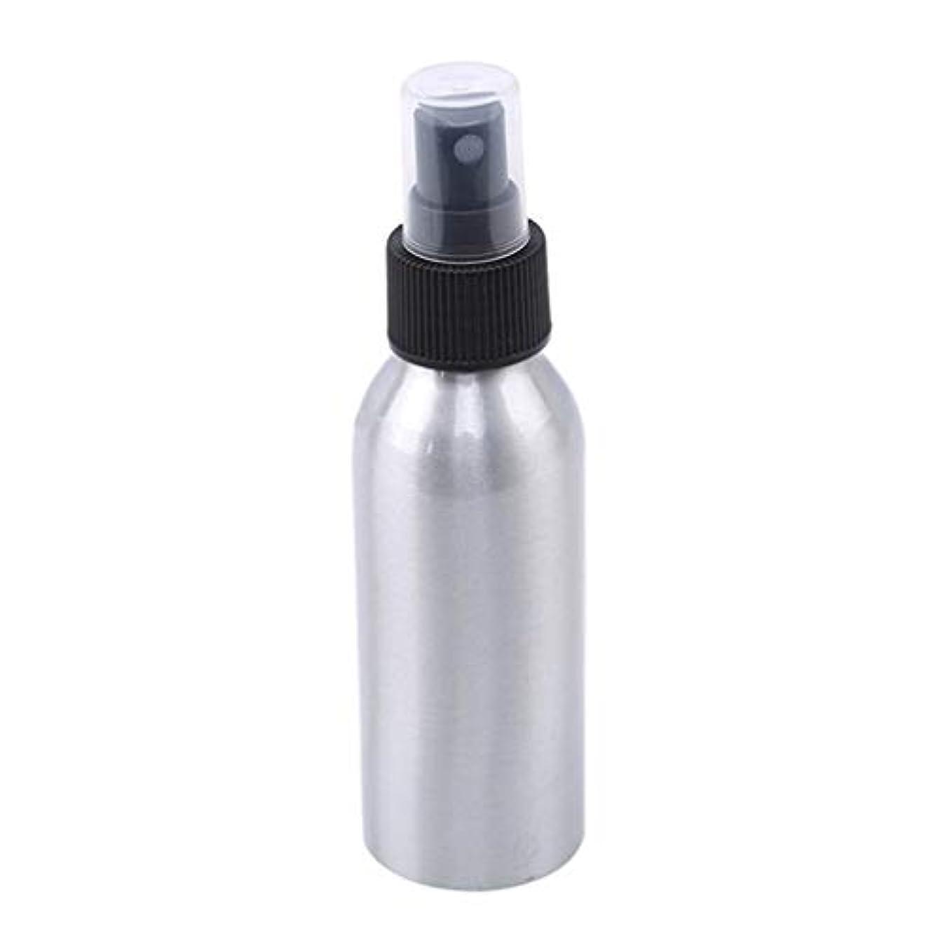 湿気の多いクスコ群れLJSLYJ 100ml詰め替え式の瓶の大広間の美容院のスプレーヤーの構造用具