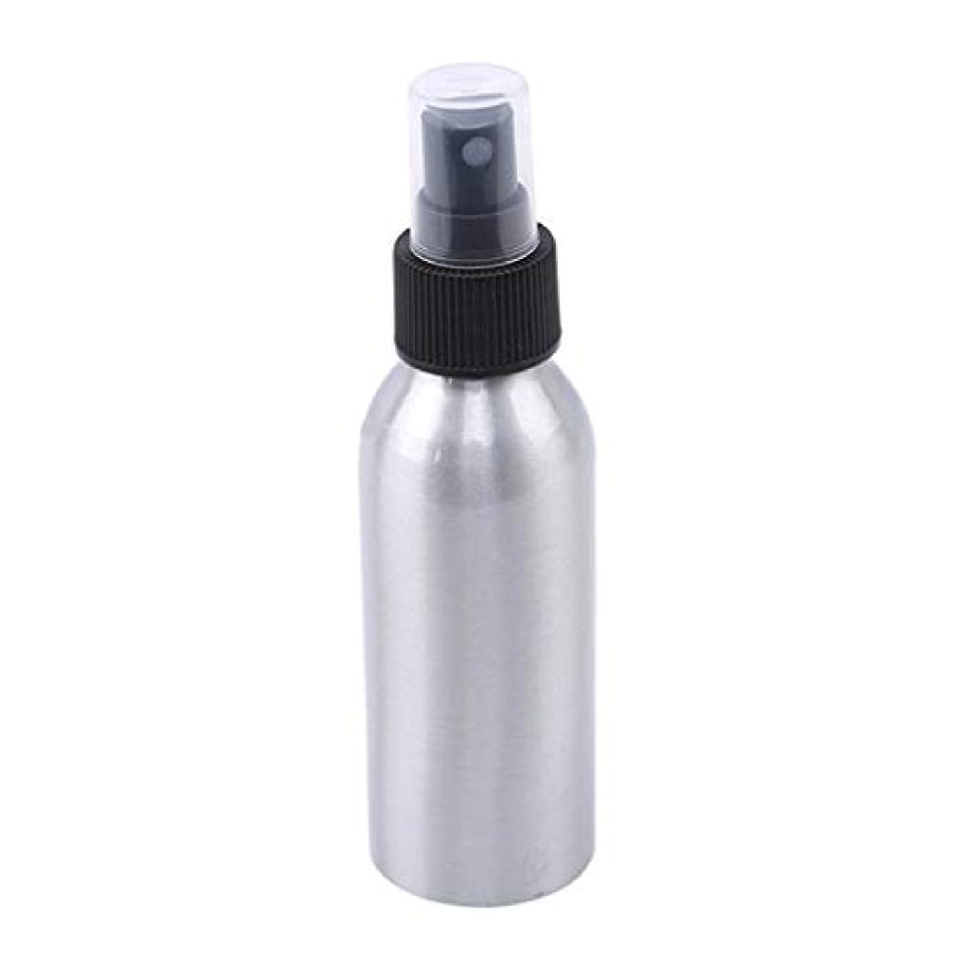 財団酸っぱい仮定LJSLYJ 100ml詰め替え式の瓶の大広間の美容院のスプレーヤーの構造用具