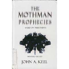 The Mothman Prophecies (Thorndike Press Large Print Americana Series)