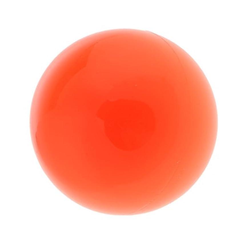 隠す弁護楕円形Baosity マッサージボール ラクロスマッサージボール 手首 足 腕 首 背中 足首 ジム ホーム 運動