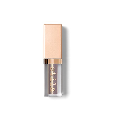 Stila Magnificent Metal High Shimmer & Glow Liquid Eye Shadow - Cloud