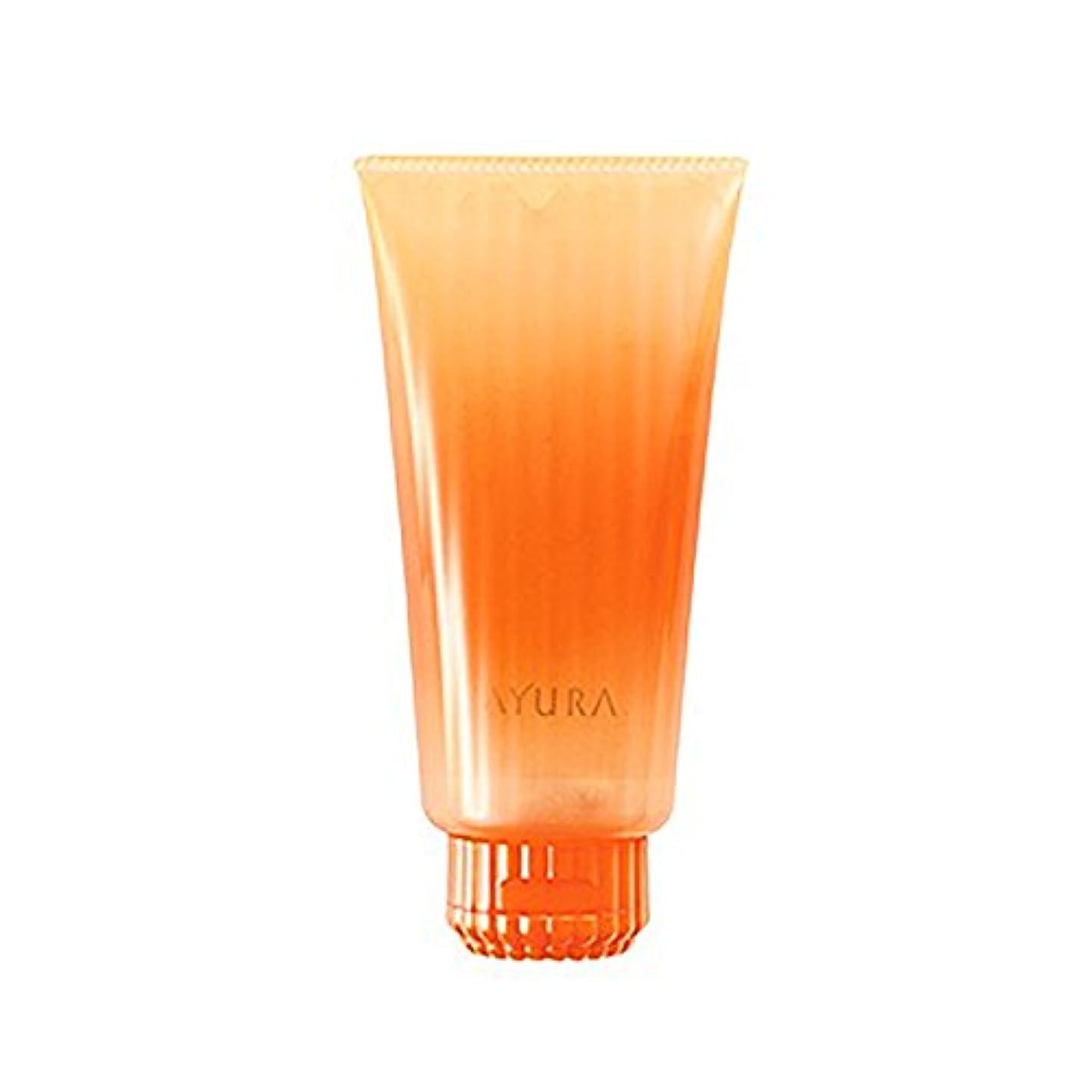 めまいストリーム会話型アユーラ (AYURA) ビカッサ リバランスボディー180g 〈ボディー用 マッサージ美容液〉 洗い流しタイプ 温感ジェル