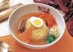 ぴょんぴょん舎 「盛岡冷麺 6食入」   冷麺 通販