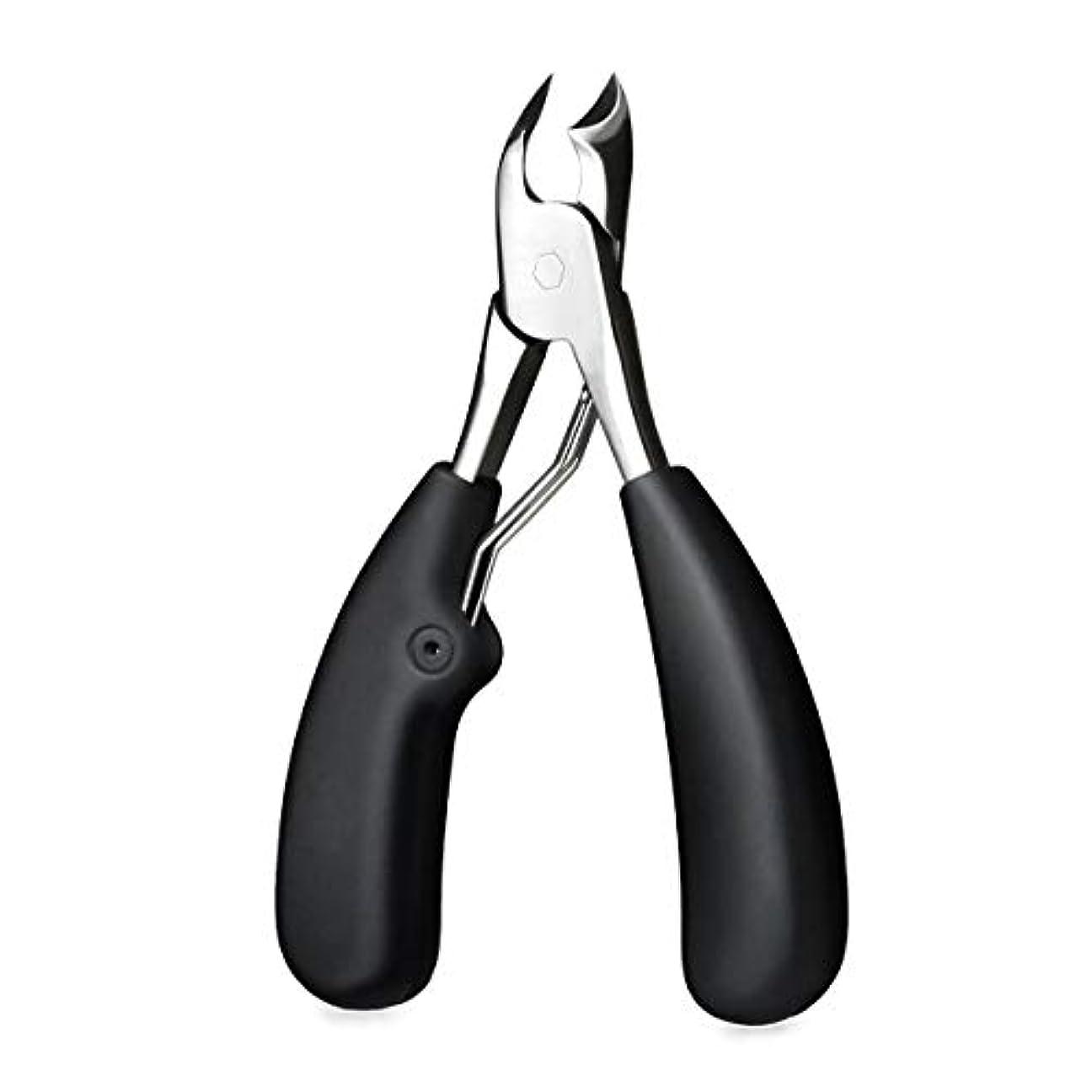 異常やめるこんにちは高級ステンレス製爪切り ニッパー 巻き爪 硬い爪などにも対応 爪切り 爪 変形爪などに最適 ネイルケアセット