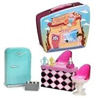 Bratz: Babyz Chill Out Lounge Playset By MGA Entertainment [並行輸入品]