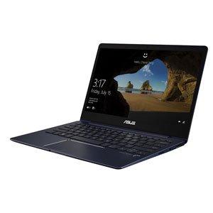 ASUS  13.3型ノートパソコン ZenBook B07811GR2K 1枚目