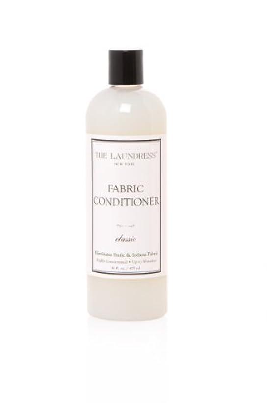 明らか事前に急襲THE LAUNDRESS(ザ?ランドレス)  ファブリックコンデショナー classicの香り475ml (柔軟仕上げ剤)