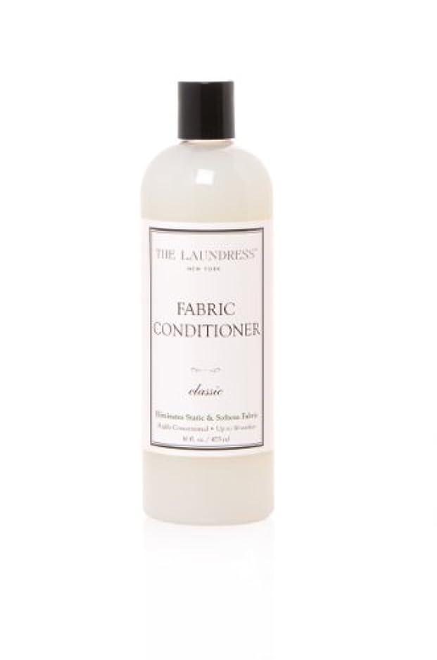 シエスタ許される最高THE LAUNDRESS(ザ?ランドレス)  ファブリックコンデショナー classicの香り475ml (柔軟仕上げ剤)