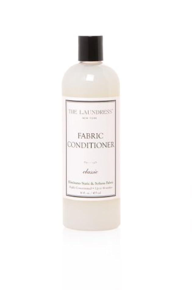 ドアアルプスマーキーTHE LAUNDRESS(ザ?ランドレス)  ファブリックコンデショナー classicの香り475ml (柔軟仕上げ剤)