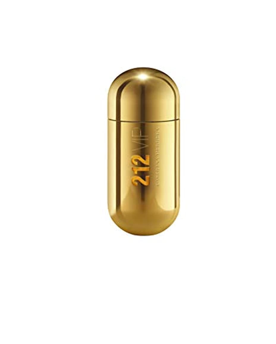 ポケット気楽なピービッシュキャロライナヘレラ 212VIP EDP スプレー 50ml