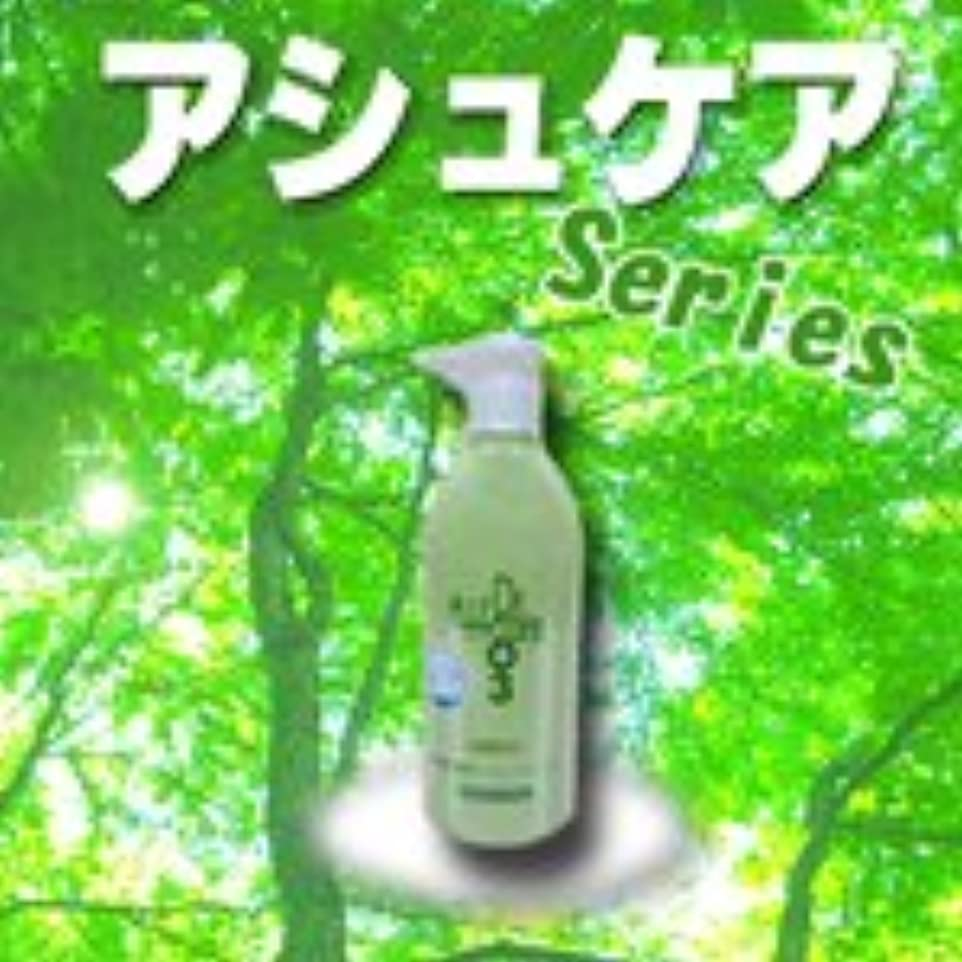 施設現実的間隔アシュケア 薬用メディコンディショナー350g 【液体】【敏感肌】 【医薬部外品】