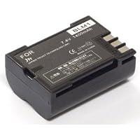 日本トラストテクノロジー MyBattery HQ OLYMPUS BLM-1互換バッテリー MBH-BLM-1 日本トラストテクノロジー [簡易パッケージ品]