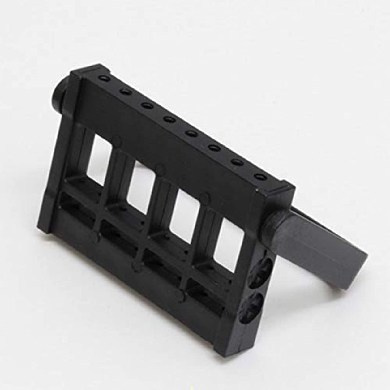 製造想起カロリーSHAREYDVA シャレドワ ビットスタンド (8本用) ブラック