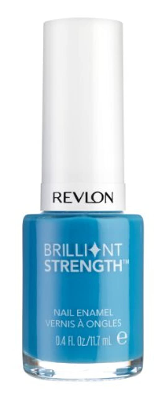 に沿ってスリラー銅Revlon Vernis à Ongles Brilliant Strength 11,7 ml N°170 Mesmerize