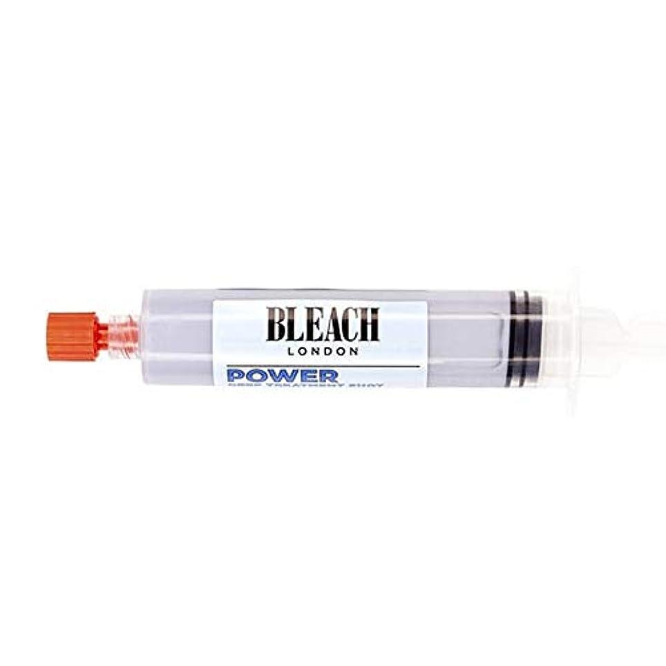 鉱石教育動的[Bleach London ] 漂白ロンドン治療ショット - ディープパワー - Bleach London Treatment Shot - Power Deep [並行輸入品]