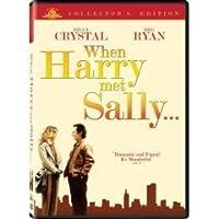 When Harry Met Sally DVD/Ws Collector's Edition (1989) Billy Crystal Meg Ryan [並行輸入品]