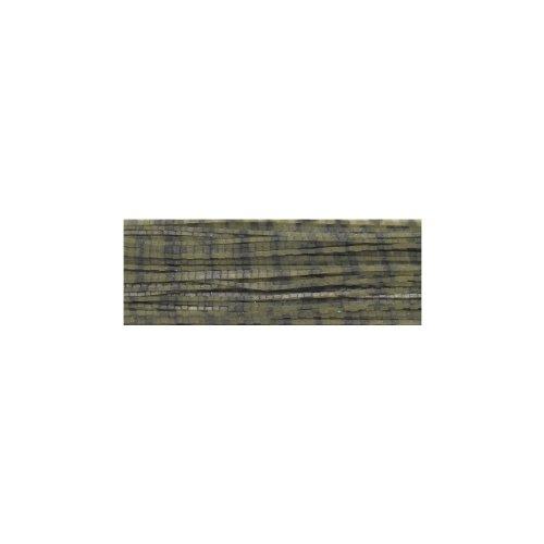 ティムコ(TIEMCO) ラバースカート PDL シリコンスカート レギュラーカット デコボコ RD-602 ウォーターメロンブラック/ゴールド