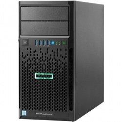日本ヒューレットパッカード ML30 Gen9 Xeon E3-1220 v5 3GHz 1P/4C 4GBメモリ ホットプラグ 4LFF(3.5型) B140i/ZM 831070-295