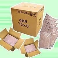 アイリスオーヤマ 強力脱臭の猫砂 7L×5袋