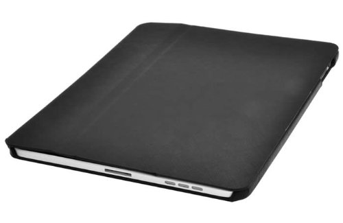 OZAKI キャリーケース  スタンド機能を備えたiPad専用ケース IC836G