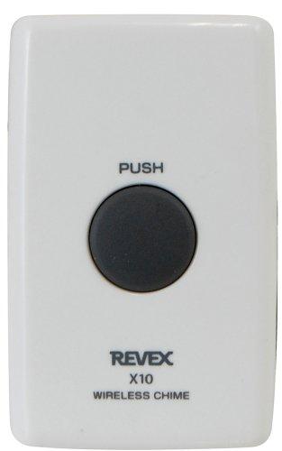 リーベックス 増設用押しボタン送信機