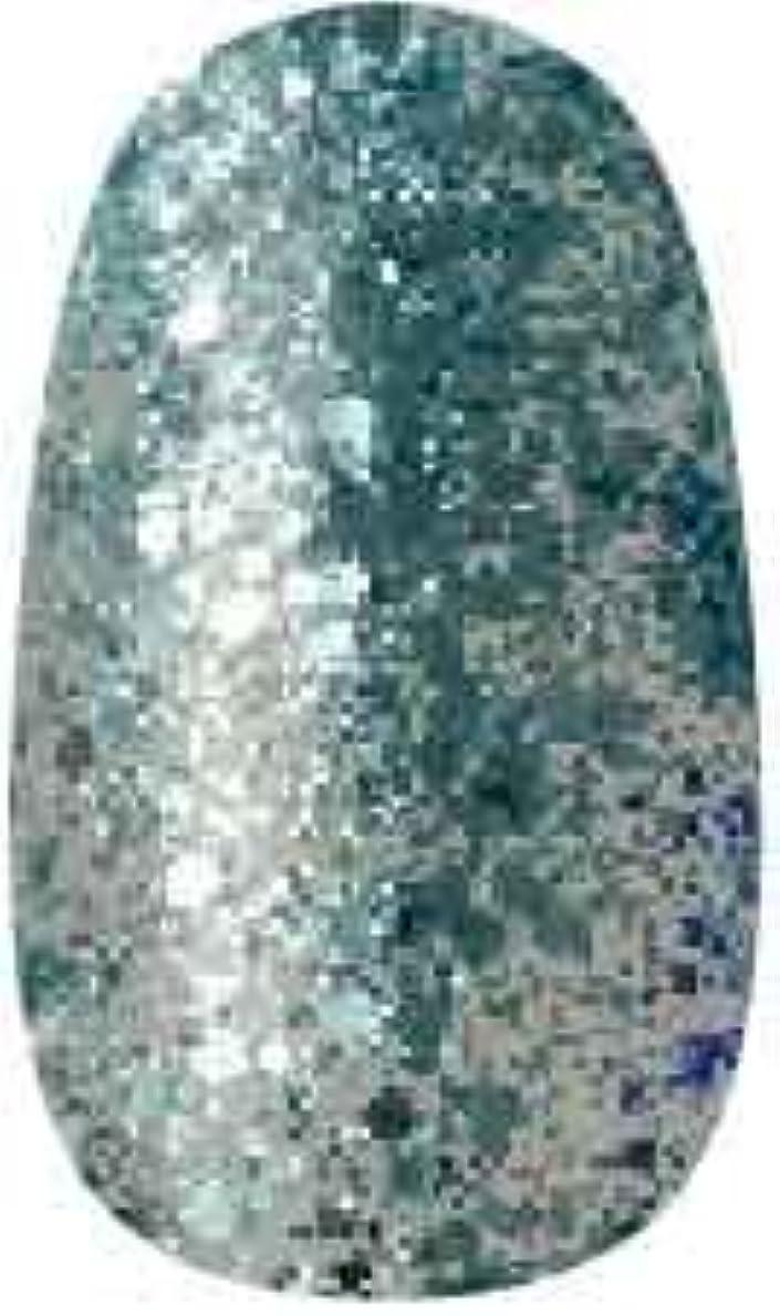 チチカカ湖水銀の学部長ラク カラージェル(87-キラメキブルー)8g 今話題のラクジェル 素早く仕上カラージェル 抜群の発色とツヤ 国産ポリッシュタイプ オールインワン ワンステップジェルネイル RAKU COLOR GEL #87