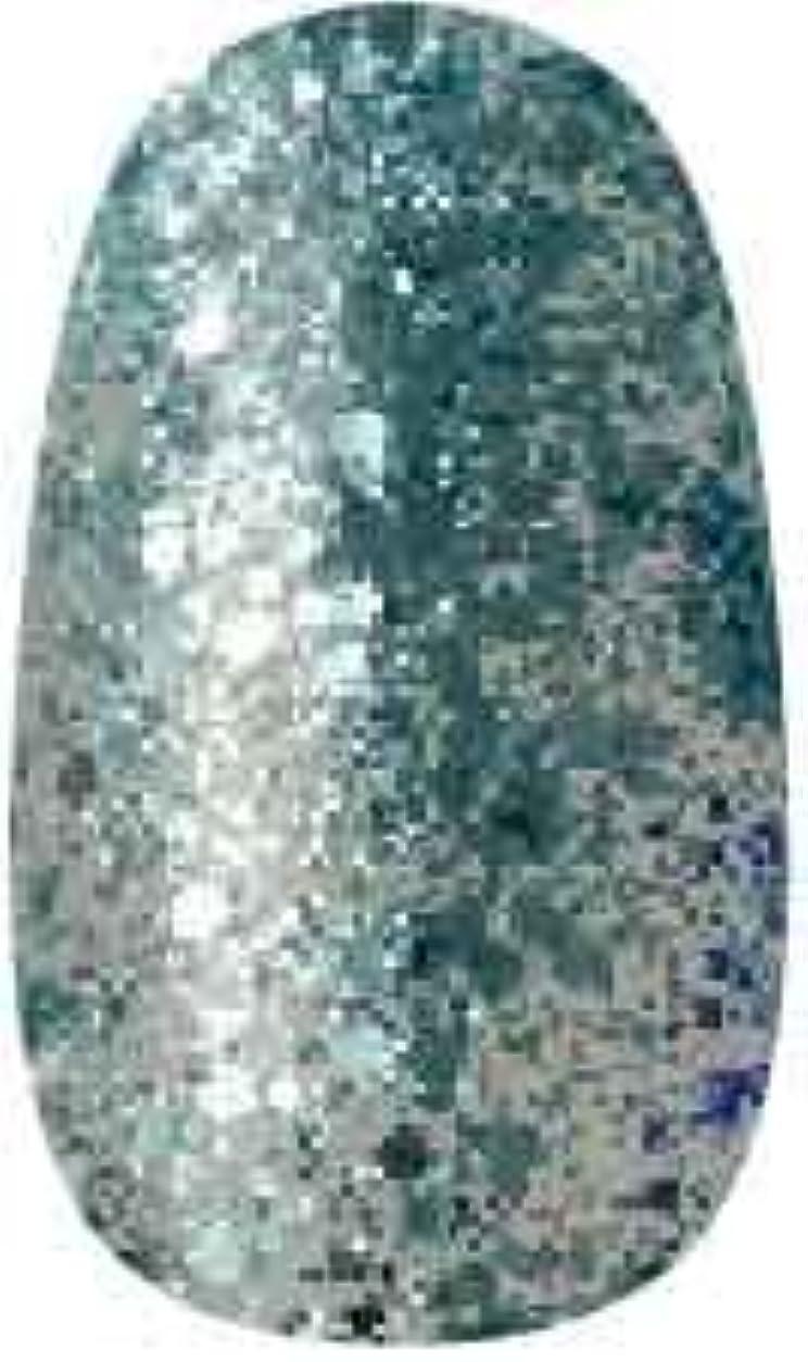 定刻ケーブルコードレスラク カラージェル(87-キラメキブルー)8g 今話題のラクジェル 素早く仕上カラージェル 抜群の発色とツヤ 国産ポリッシュタイプ オールインワン ワンステップジェルネイル RAKU COLOR GEL #87