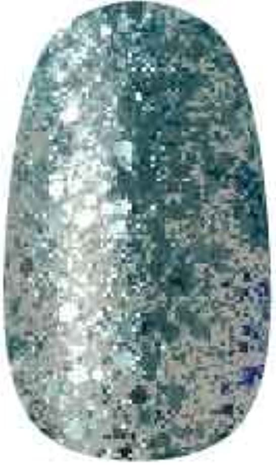 インフルエンザ展開する塗抹ラク カラージェル(87-キラメキブルー)8g 今話題のラクジェル 素早く仕上カラージェル 抜群の発色とツヤ 国産ポリッシュタイプ オールインワン ワンステップジェルネイル RAKU COLOR GEL #87