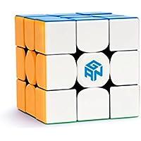 GAN354 M ステッカーレス 磁石内蔵3x3x3キューブ GAN354M Stickerless