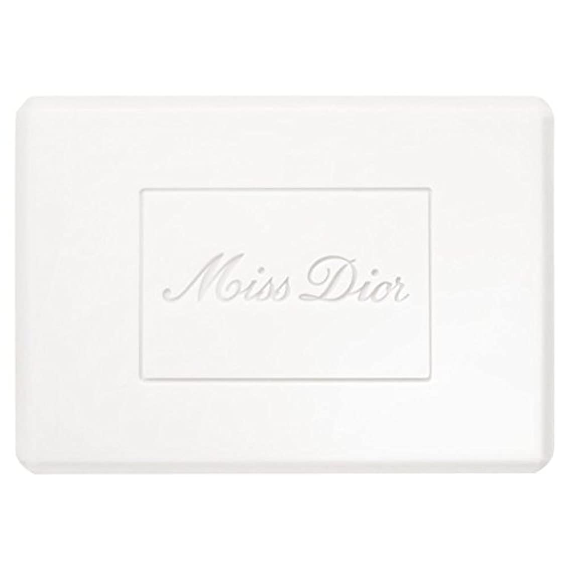 用語集子翻訳[Dior] ディオールミスディオール石鹸150グラム - Dior Miss Dior Soap 150g [並行輸入品]