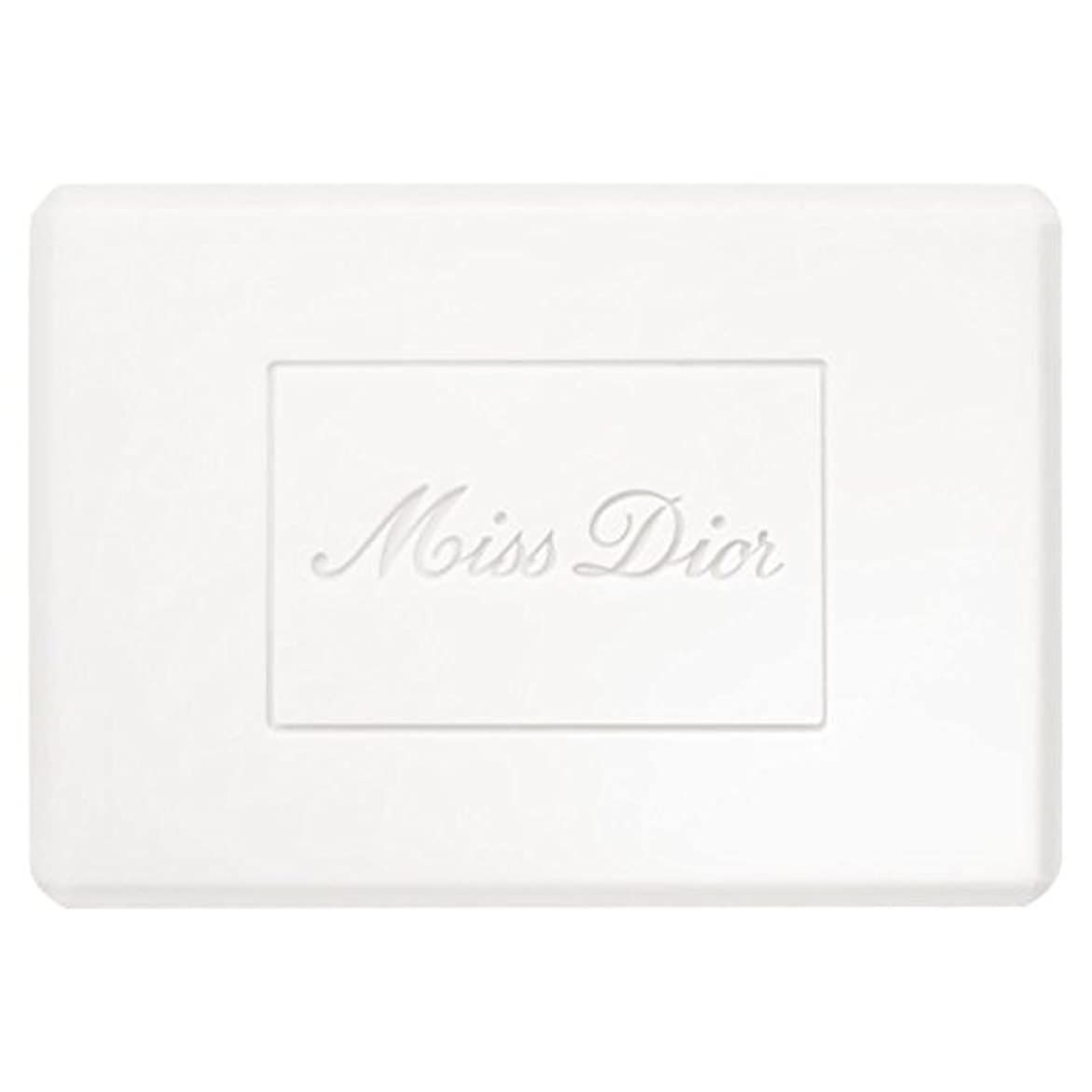 建築主流スピーカー[Dior] ディオールミスディオール石鹸150グラム - Dior Miss Dior Soap 150g [並行輸入品]