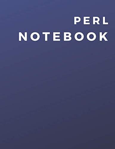 [画像:Perl Programming Notebook: A Perl Programming Notebook|Journal|Diary For Daily Use]