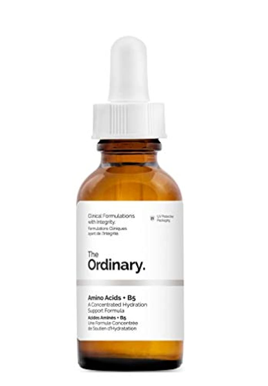 モンスター適応する変装したThe Ordinary☆ジ オーディナリーAmino Acids+B5(アミノ酸 + B5)30ml [並行輸入品]