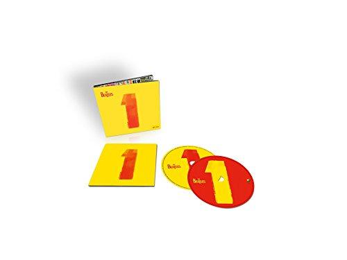 ザ・ビートルズ 1(初回限定スペシャル・プライス盤)(CD+Blu-ray)