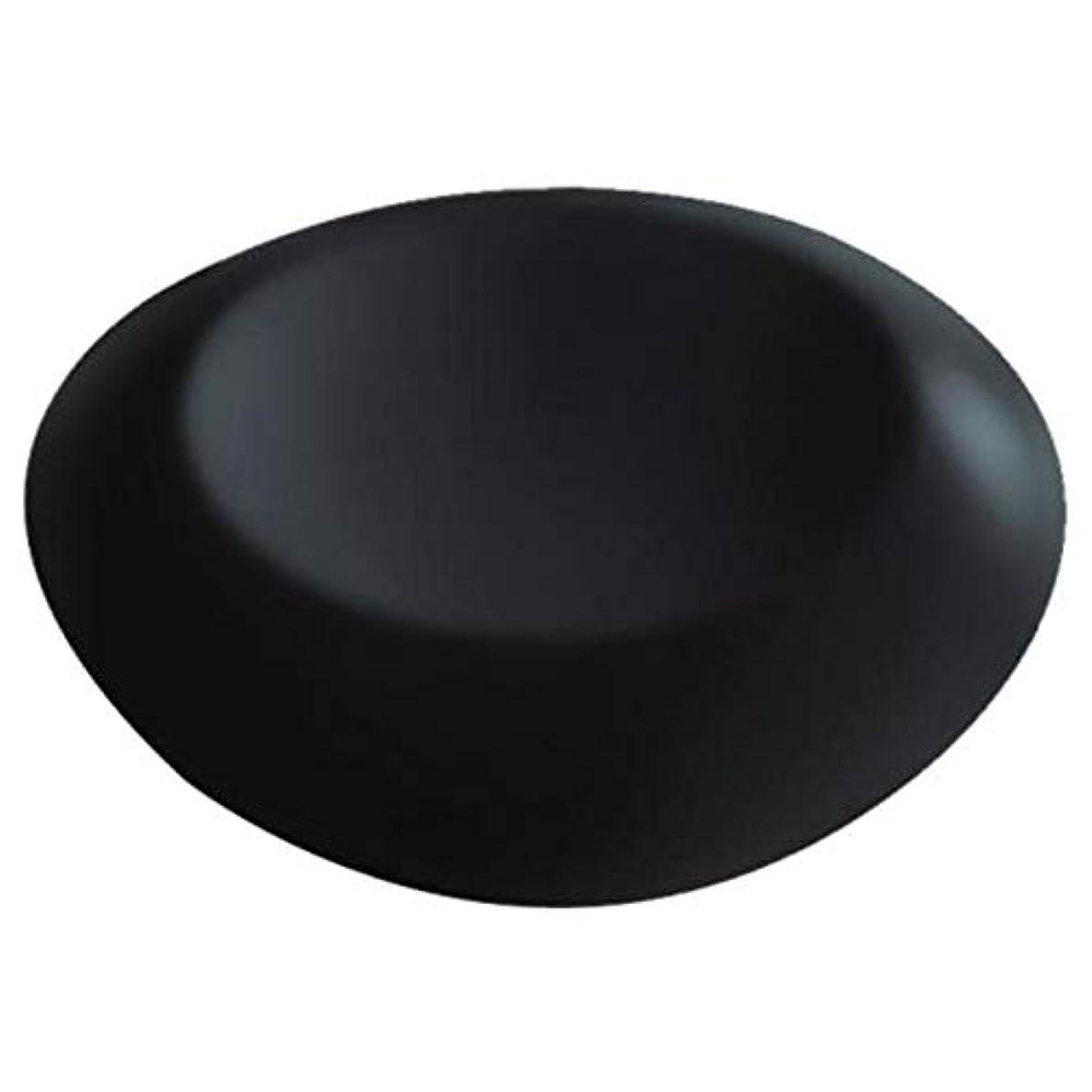 記事不測の事態ミュウミュウ滑り止めサクションカップ付きラウンドバスヘッドレストPUバスクッション人間工学に基づいたホームスパヘッドレスト