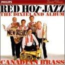Red Hot Jazz / Dixieland Album by Canadian Brass