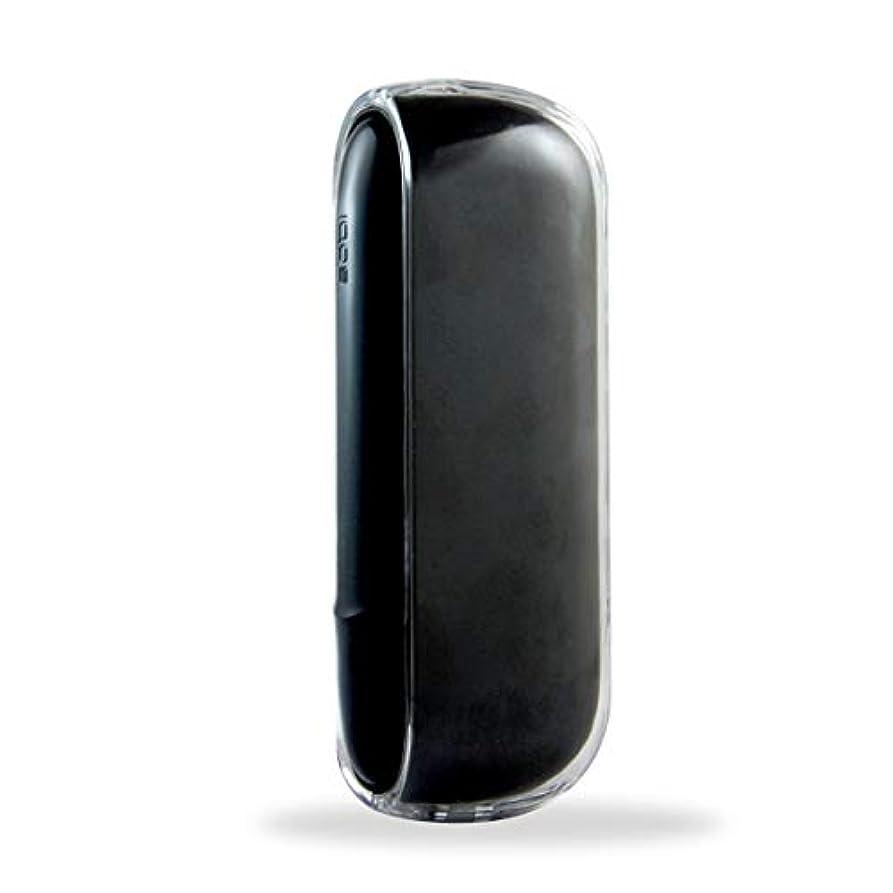 持参作者手配するIQOS3 用カバー アイコス3専用ケース PCケース IQOS3専用カバー 透明 耐衝撃 指紋?汚れ?傷防止 軽量 装着易い オシャレ