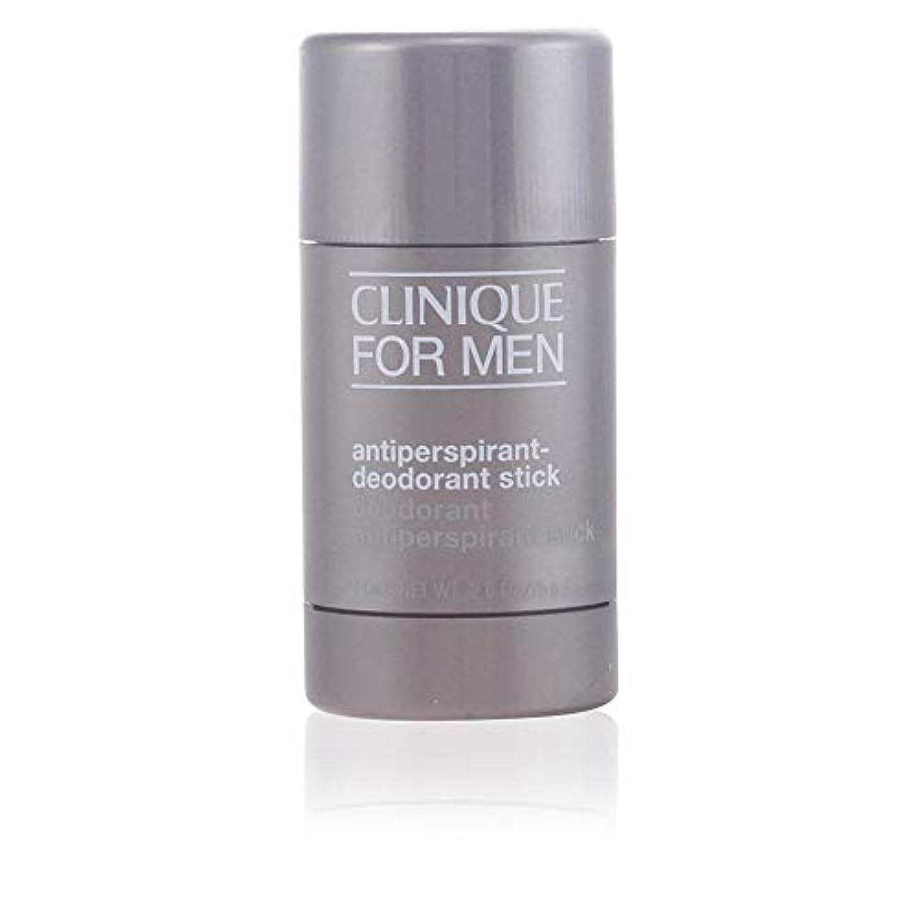 拒絶する夜明けデコレーションクリニーク メンズ アンティパースパイラント デオスティック フォーメン 75ml CLINIQUE for Men