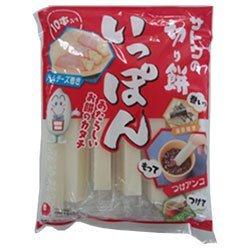 サトウ食品 サトウの切り餅 いっぽん 10本入り 290g×12袋入
