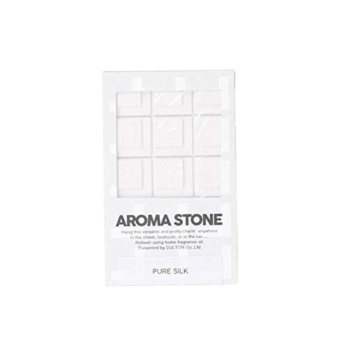 マイク懺悔地味なダルトン Aroma stone アロマストーン G975-1268 Pure silk