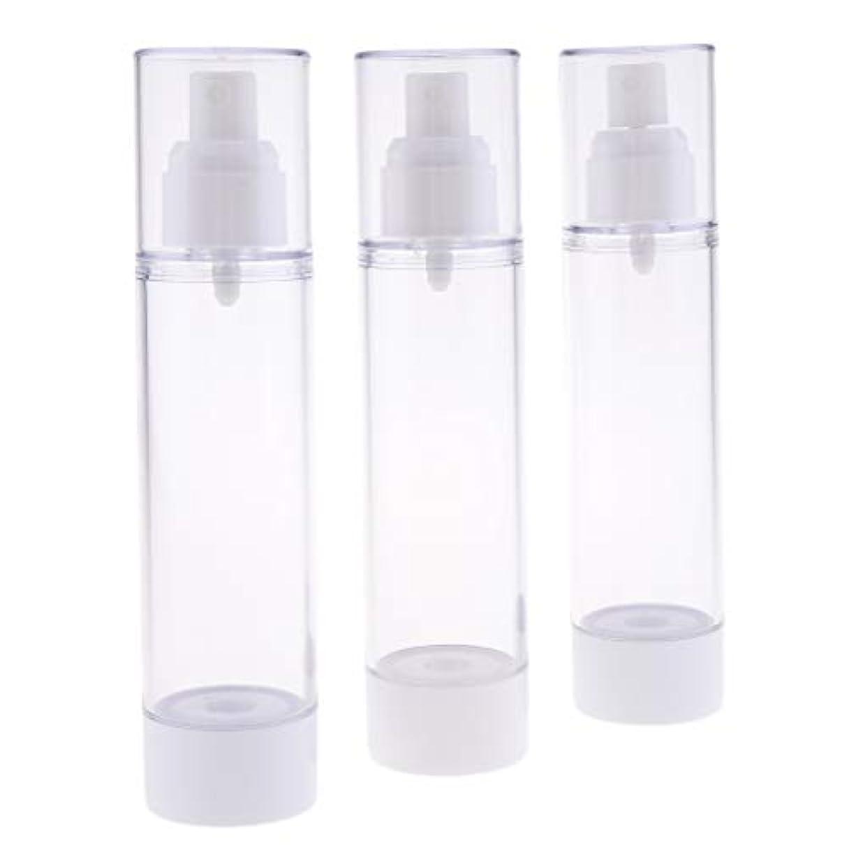 より多いトレイル精査3個 アトマイザー ミストスプレーボトル 霧吹き 噴霧ボトル 全6サイズ - 100ml