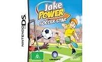 JAKE POWER: SOCCER STAR (輸入版)