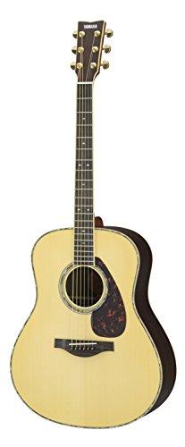 YAMAHA/ヤマハ LL16D ARE  ナチュラル  アコースティックギター  ケース付属